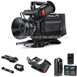 Wholesale shoulder: Blackmagic Design URSA Mini 4.6K Digital Cinema Camera (PL) Bundle with Shoulder-Mount Kit & EVF