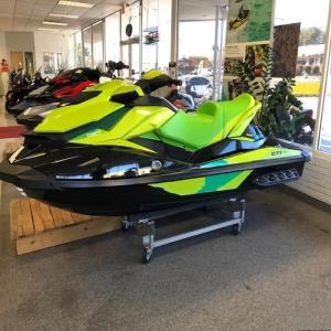 Wholesale promotion: Best Promotion New GTI SE 130 Personal Watercraft