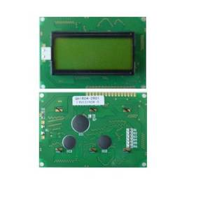 Wholesale character lcd module: Characters X 4 Lines Character LCD Module, Character LCD 16x4 Module with Backlight