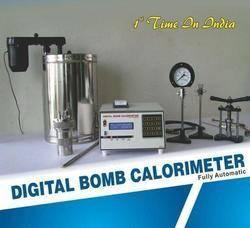 Wholesale Other Measuring & Analysing Instruments: Bomb Calorimeter