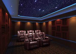 Wholesale auto cleaning: Recliners for Home Theatre and Home Cinema