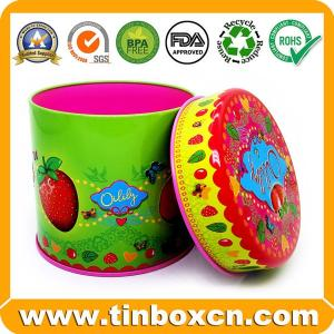 Wholesale Metal Packaging: A Variety of Tin Can,Tin Box,Round Tin Can,Round Box..