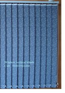 Wholesale venetian & vertical blinds: Vertical Blinds in Bd