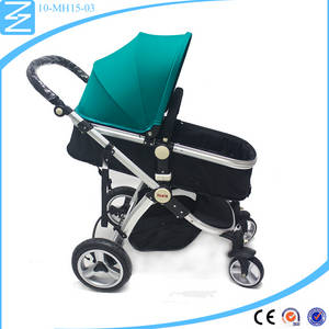 Wholesale baby walker: High Quality Directional Suspension Child Stroller Buggy Board Balance Baby Walker