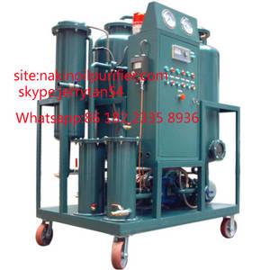 Wholesale machine turbine oil purifier: Turbine Oil Purifier/ Oil Purification Machine