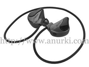 Wholesale telecom phone accessories: Neckband Wireless Earphones