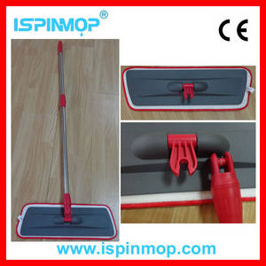 ISPINMOP Cotton Flat Easy MOP