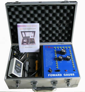 Wholesale Industrial Metal Detectors: VR 6000 Gold and Diamond Locator