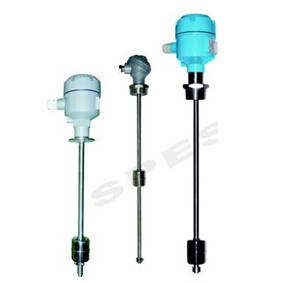 Sell Plug-in Magnetic Float Level Transmitter