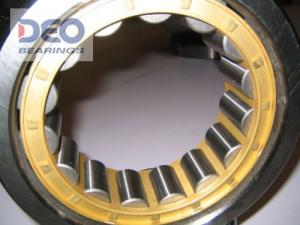 Wholesale Cylindrical Roller Bearing: NU428M 130X340X78 Chrome Steel Copper