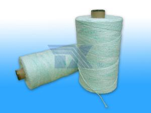 Wholesale high temperature fiberglass sleeving: Bio-soluble Ceramic Fiber Yarn
