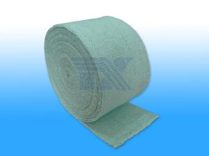 Wholesale fiber tape: Bio-soluble Ceramic Fiber Tape