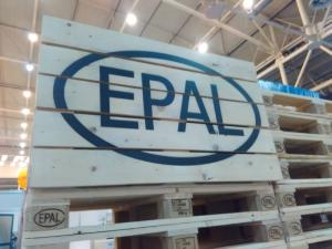 Wholesale wooden pallet: Epal Pallet, New and Used  Pallet Element EPAL Standard-Wooden Pallet Element Certificate According