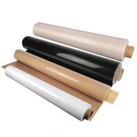 Best Selling Products Sgs 0.13Mm -73C To +288C Laminate Release Sheets PTFE Fabric 7