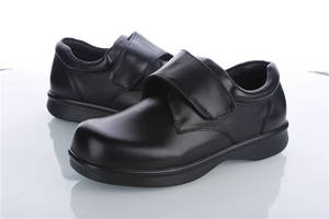 Wholesale shoe care: Men's Diabetic Shoes Daily Casual Health Care Shoes Orthotics Shoes Confortable Diabetic Shoes