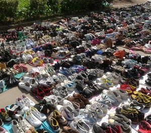 Wholesale Running Shoes: Summer Second-hand Shoes To Export