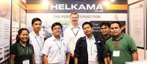 Wholesale Exhibiting Services: Wire&CableExpo  Philippines 2016