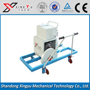 Wholesale Other Manufacturing & Processing Machinery: Concrete Manul Cutting Forming Machine