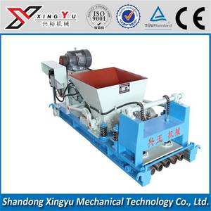 Wholesale Other Construction Machinery: Hollow Core Slab Making Machine