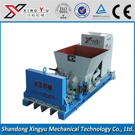 Precast Concrete Purline Machine