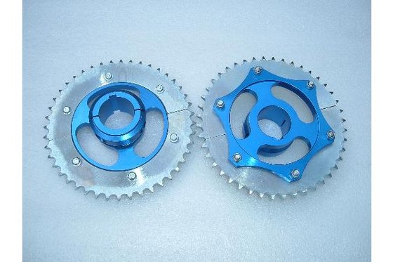 Go Kart Aluminum Parts Sprocket Hub Id 6001108 Product