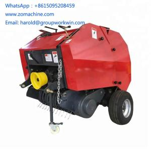 Wholesale tractor: Round Baler for Tractors