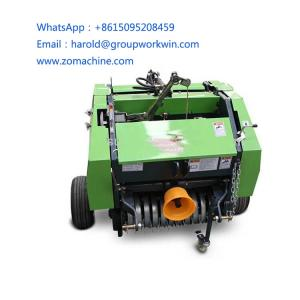Wholesale auto detailing: Mini Baler for Tractor