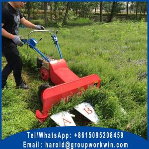 Wholesale windrower: Hot Sale Self Propelled Windrower