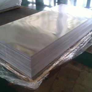 Wholesale 3003: Aluminum Plate 2024 5052 6061 7075 Aluminum Sheet
