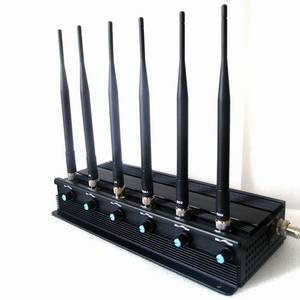 Wholesale jammer: Cell Phone Jammers