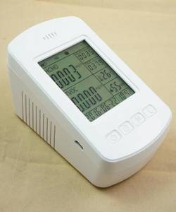 Wholesale Gas Analyzers: Air Quality Monitor