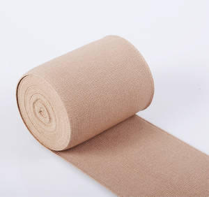 Wholesale Webbing: New Breathable Elastic Band for Medical