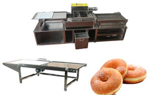 Wholesale Cookware Parts: 2F Donut Series Product Line
