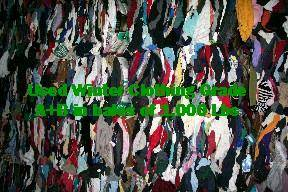 Sell A USED CLOTHING COMPANY in Miami, Florida.