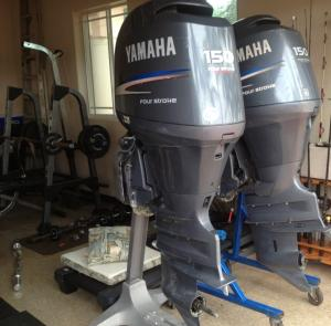 Wholesale h 250: Used Yamaha 225hp/250h/300hp/350hp Outboard Engine 4 Stroke