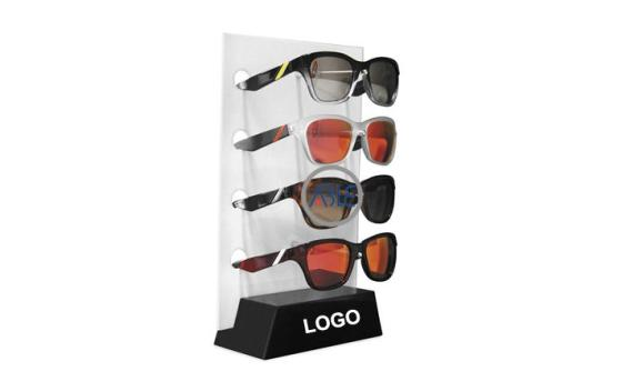 Sell Custom Design Acrylic Sunglasses Display Rack Countertop Style