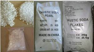 Wholesale Alkali: Caustic Soda Flakes 99%