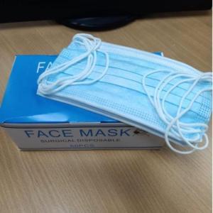 Wholesale dental: Nonwoven Disposable Dental 3 Ply Face Mask/Surgical Face Mask/Medical Dental Face Mask