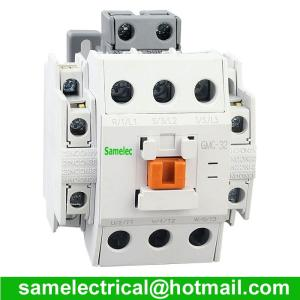 Wholesale thermal protection switch: 9A 12A 18A 22A 32A 40A 50A 65A 75A 85A GMC Series Magnetic AC Contactor
