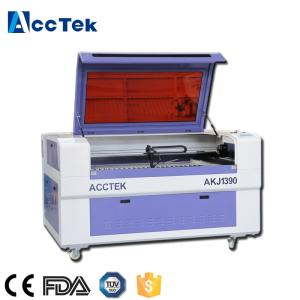 Wholesale 60w laser engraver: Chinese CO2 Laser Cutting Machine Cheap Laser Engraver for Nonmetal