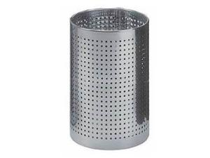 Wholesale perforated pipe: Aluminum Perforated Pipe Strong and Durable for Filtration