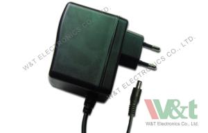 Wholesale solar radio: 12V 2A Smart Home Monitoring System Wall Plug-in Adapter