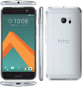 Wholesale radio: HTC 10 32GB Glacier Silver