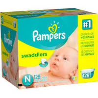 Top Quality Pampers On Sale