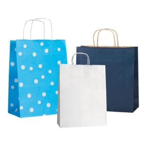 Wholesale wrapping paper: Paper Bag, Twisted Handle Bag, Flat Bottomed Paper Bag, Wrapping Paper, Burger Bag
