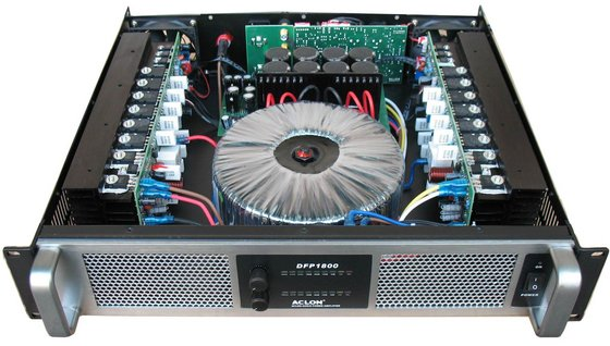 Dfp Series Power Amplifier Id 9531960 Product Details