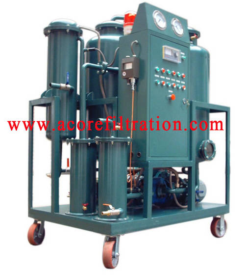 waste oil: Sell Waste Hydraulic Oil Recycling Machine