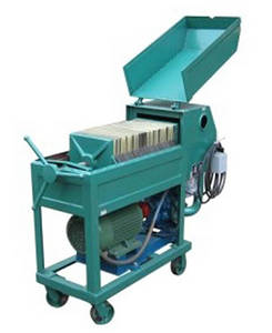 Wholesale oil filter machine: Plate Press Oil Filter Machine