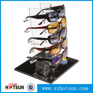Wholesale wholesale sunglasses: Wholesale Table Sunglasses Displays Rack/Sunglasses Acrylic Counter Displays/Glasses