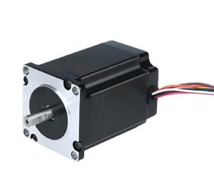 Wholesale stepper motor: Two-Phase, Four-Phase Hybrid Stepper Motor 23HS8440-23